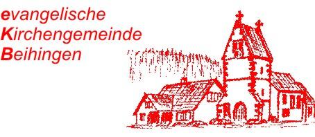 Logo Evangelische Kirchengemeinde Beihingen